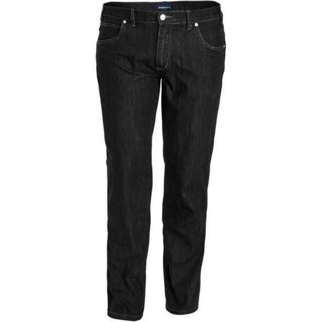 Allsize Jeans stretch north bleu