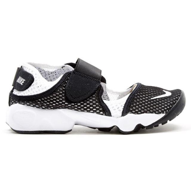 huge selection of f8a28 071ed Nike - Basket Rift Br Gs, Autres-couleurs 829970-011-38.5 - pas cher Achat   Vente Baskets homme - RueDuCommerce