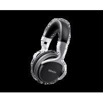 DENON - Casque Bluetooth à réduction de bruit - AH-GC20