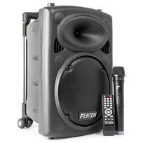 Fenton - System sono portable 10 Bt/VHF/IRC