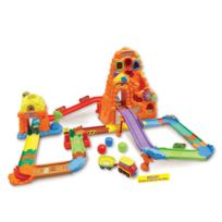 VTech - Tut Tut Bolides Circuit Train Canyon Express