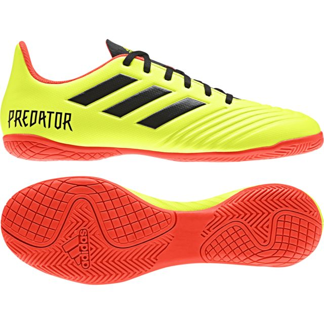 super quality new lifestyle new images of Chaussures Predator Tango 18.4