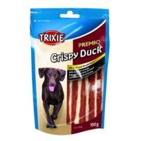 Trixie - Premio Crispy Duck 100 g pour chien