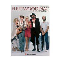 Hal Leonard - Fleetwood Mac Anthology