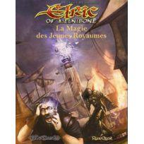 Mongoose - Jeux de rôle - Elric de Melniboné - La Magie des Jeunes Royaumes