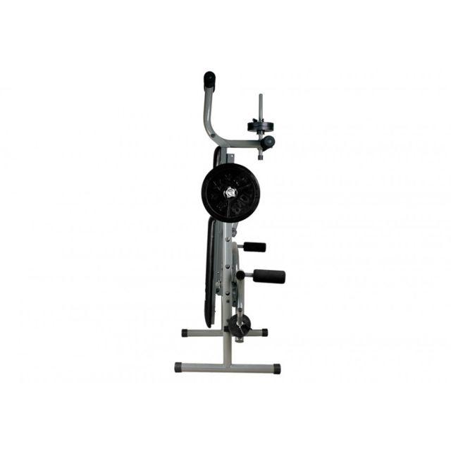 OPTIMAL FITNESS - Banc de musculation BODYTRAINER