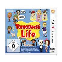 Nintendo - Tomodachi Life import allemand