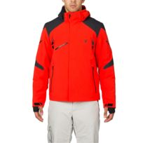Spyder - Veste de ski Homme Garmisch 100 Jacket