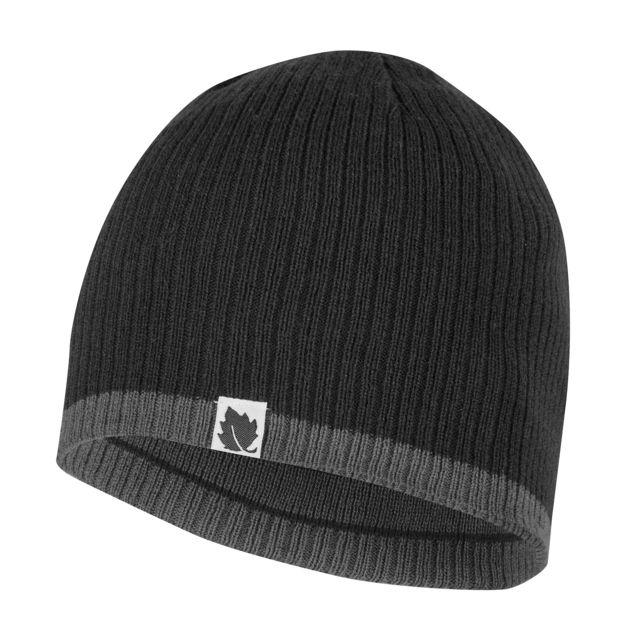 Lafuma - Bonnet Derry Noir Homme - pas cher Achat   Vente Bonnet de ski -  RueDuCommerce cfd87a2fcf6