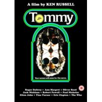 Odeon Entertainment - Tommy IMPORT Anglais, IMPORT Dvd - Edition simple