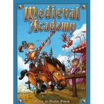 Blue Cocker - Jeux de société - Medieval Academy