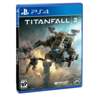 EA GAMES - TITANFALL 2 - PS4