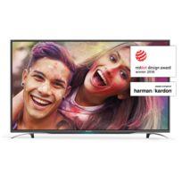 """Sharp - TV LED 55"""" - LC-55CUF8472ES"""