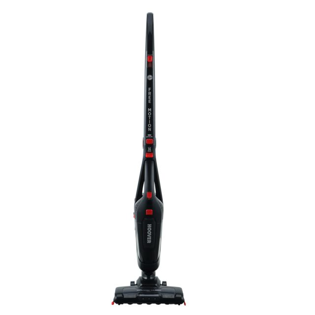 hoover aspirateur balai sans fil 2 en 1 fm18li luxor black achat aspirateur balai. Black Bedroom Furniture Sets. Home Design Ideas