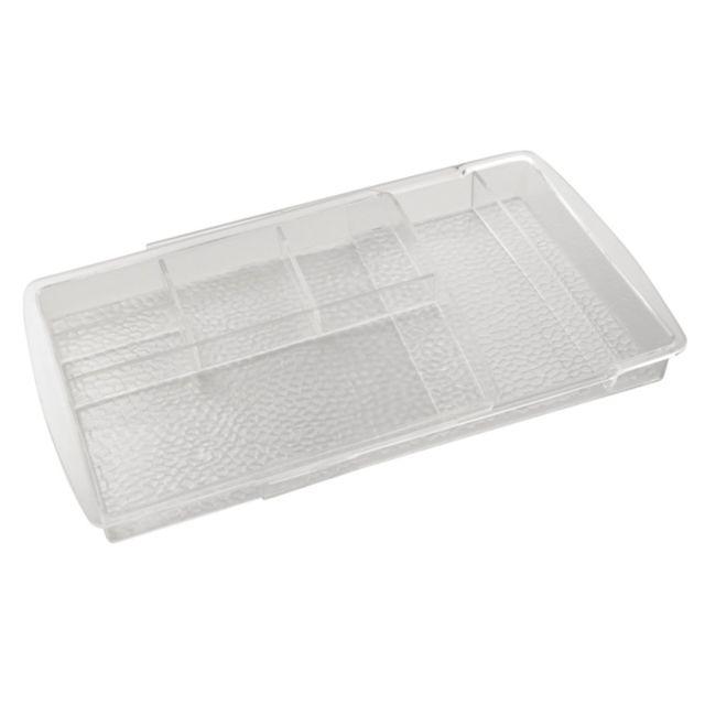 Interdesign - Organisateur pour tiroir extensible Rangement salle de ...