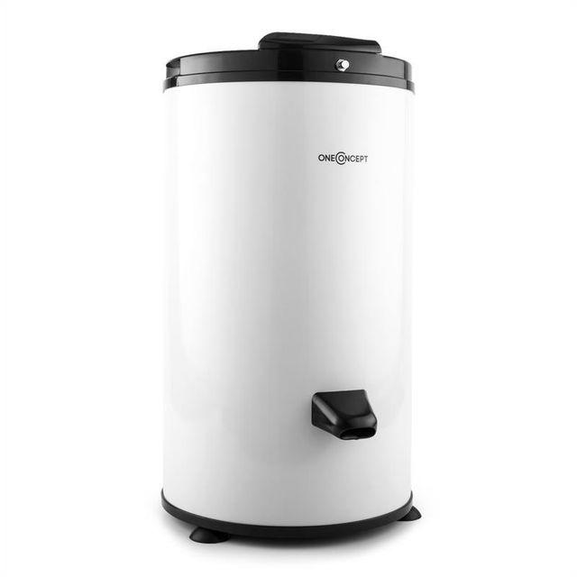 ONECONCEPT MNW3-WS-3500 essoreuse 6kg 2800 t/min -blanc