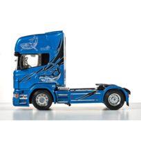 The Hobby Company - Maquette Camion : Scania R620 Requin bleu