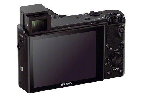 DSC RX100 Mark III