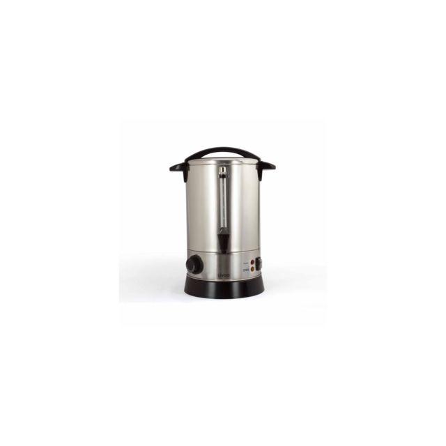 Livoo Dom397 Percolateur a café - Thermostat ajustable de 30 a 110°C - Capacité 6,8L