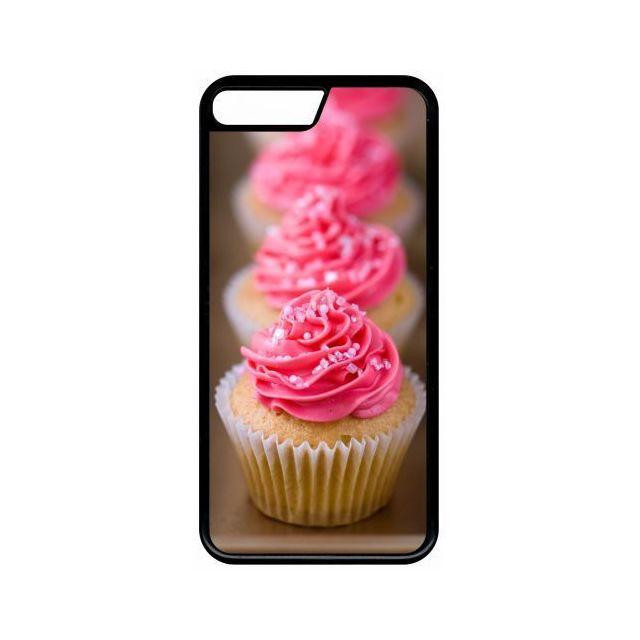 coque iphone 7 cupcake