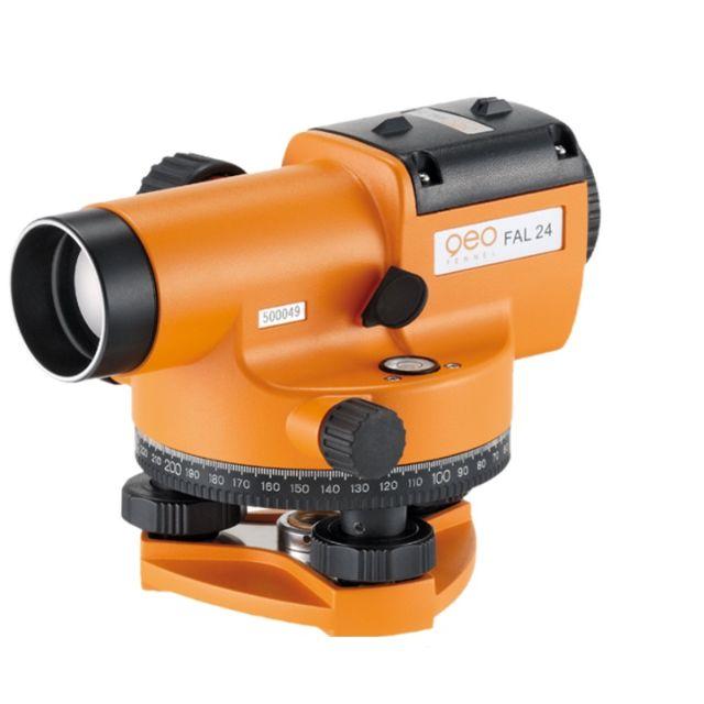 Geo Fennel - Niveau automatique 360° grossissement x20 Fal 20 - pas cher  Achat   Vente Niveaux lasers - RueDuCommerce f24b6bac10df