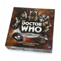 Paul Lamond - Bbc Dr Who Dvd Board Game 50th Anniversary Edition Games