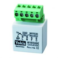 Yokis - micromodule volet roulant - mvr500e