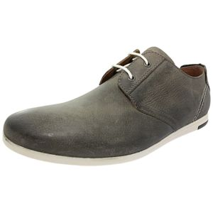 Chaussures à lacets Redskins grises Casual homme aeayCdB