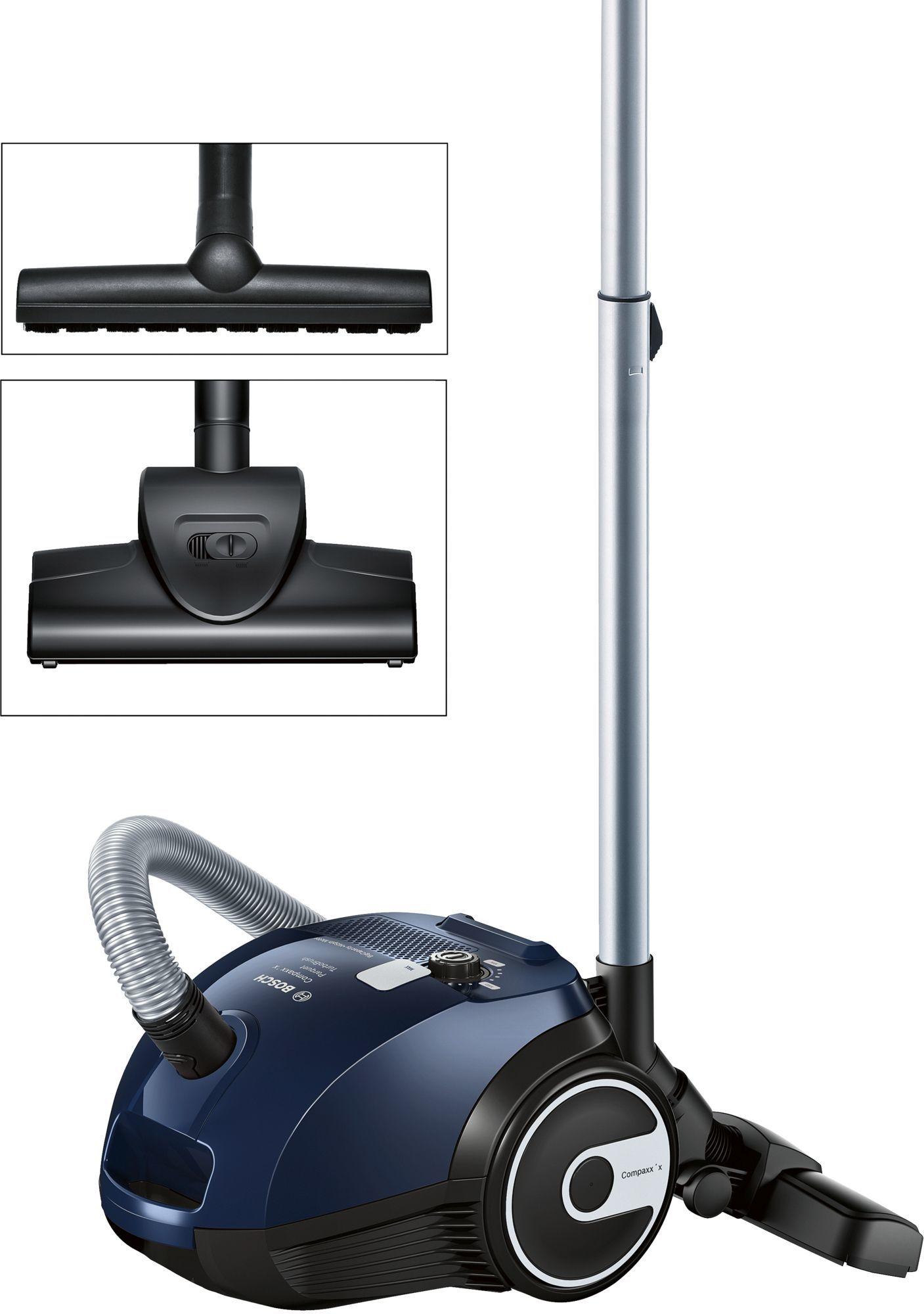 bosch aspirateur avec sac compaxx x bzgl2b316 achat. Black Bedroom Furniture Sets. Home Design Ideas