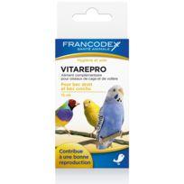 Francodex - Vitarepro - Flacon de 15 ml