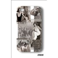 Akashi - Coque pour iPhone 5 Hollywood