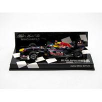 Minichamps - Red Bull Rb7 - Vainqueur Gp Turquie 2011 - 1/43 - 410110201