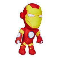 GO GLOW - Iron Man Avengers peluche lumineuse veilleuse pal - 865974