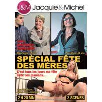 Jacquie Et Michel - Spécial fêtes de mères