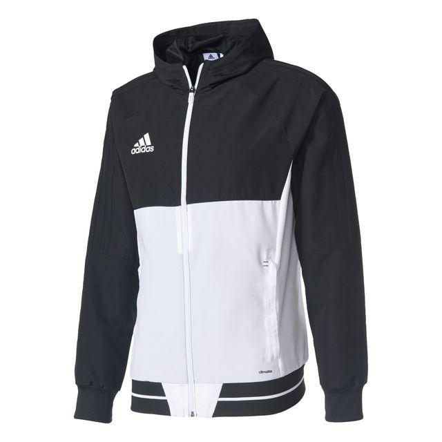 Adidas Veste de survêtement Tiro 17 pas cher Achat