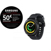 Samsung - Gear Sport Gris Noir