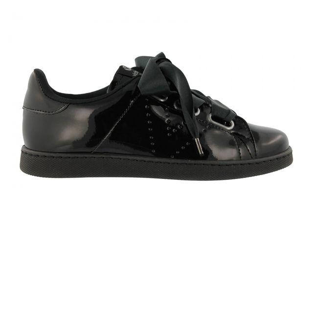 Chaussures Deportivo Tennis Glam Rosa W h17 - Victoria DIbohac