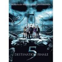 New Line - Destination finale 5