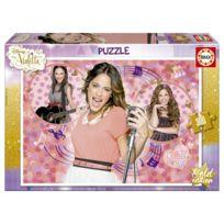 Educa - Puzzle 300 pièces : Violetta et ses amies