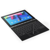 LENOVO - Yoga Book Android - Noir