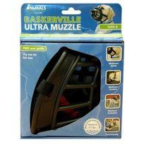 Cie Animals - Muselière Baskerville Ultra Muzzle - Taille 6