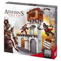Assassins Creed - Mega Bloks - Forteresse Assiégée Assassin's Creed
