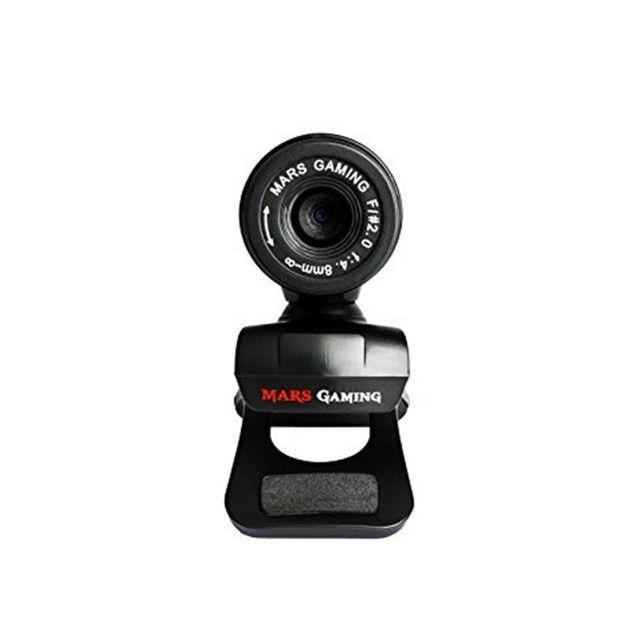 Tacens Webcam Gaming Mars Mw1 Hd 720p Clip Noir Si vous êtes passioné d'informatique et d'électronique, si vous êtes à la pointe de la technologie et qu'aucun détail ne vous échappe, achetez Webcam Gaming Tacens Mars Mw1 Hd 720p Clip Noir au meilleur prix
