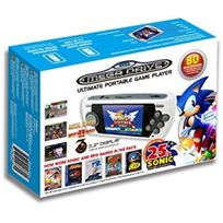 SEGA - Genesis Ultimate Portable Game Player