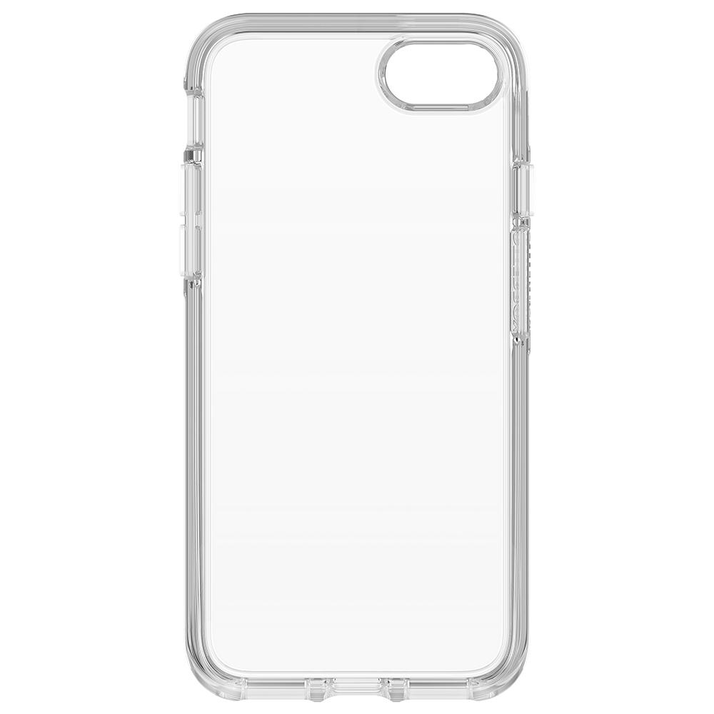 Symmetry Clear iPhone 7 - Transparent
