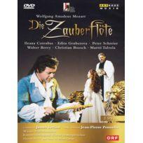 Arthaus - Wolfgang Amadeus Mozart - La flûte enchantée, Singspiel en 2 actes K.620