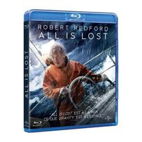 Universal - All Is Lost Blu-Ray