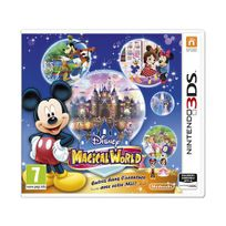 NINTENDO - Disney Magical World
