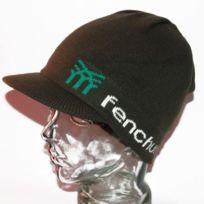 Fenchurch - Bonnet casquette Pod green