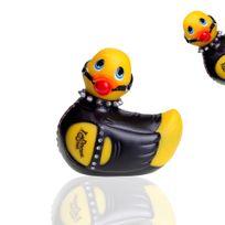 Bigteazetoys - Mini Canard Vibrant Bondage Fashionista Duckie Jaune